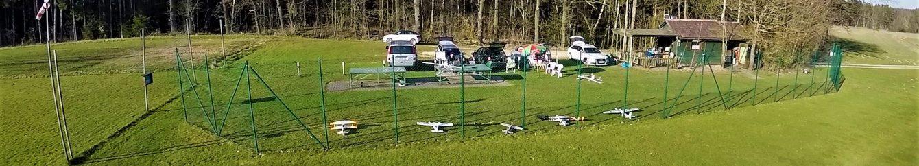 Modellflieger Gruppe Hirschau